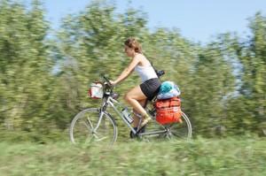 La pianura padana in bicicletta
