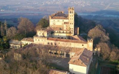 castello camino