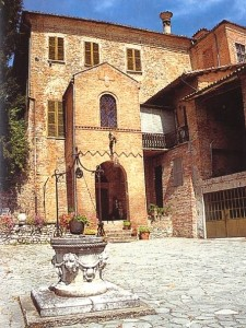 castello montalero