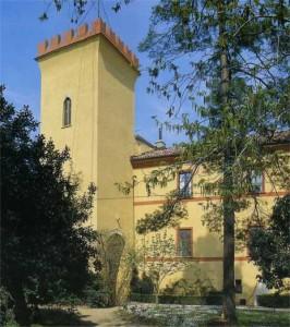 castello ponzano
